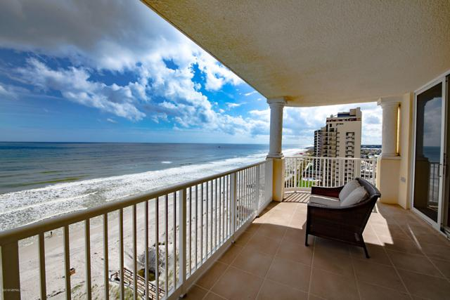 1031 1ST St S #807, Jacksonville Beach, FL 32250 (MLS #967304) :: EXIT Real Estate Gallery