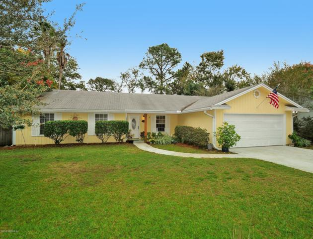 1257 12TH St N, Jacksonville Beach, FL 32250 (MLS #967305) :: CenterBeam Real Estate