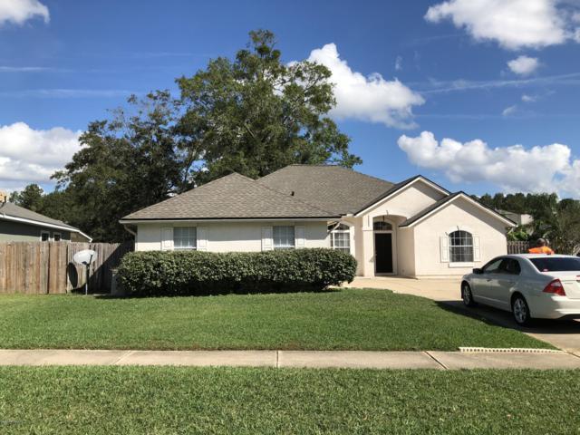 2876 Golden Pond Blvd, Orange Park, FL 32073 (MLS #967311) :: EXIT Real Estate Gallery
