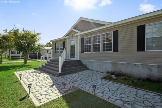 129 Horse Landing Rd, Satsuma, FL 32189 (MLS #967315) :: Sieva Realty