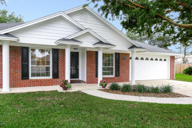 1349 Portside Dr, Fleming Island, FL 32003 (MLS #967316) :: EXIT Real Estate Gallery