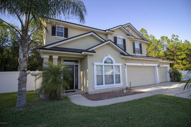 2804 Sand Crane Ct, Orange Park, FL 32073 (MLS #967328) :: EXIT Real Estate Gallery
