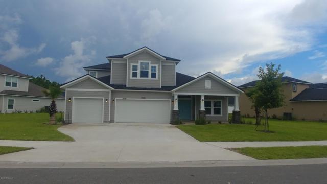 898 Bent Creek Dr, St Johns, FL 32259 (MLS #967346) :: Pepine Realty