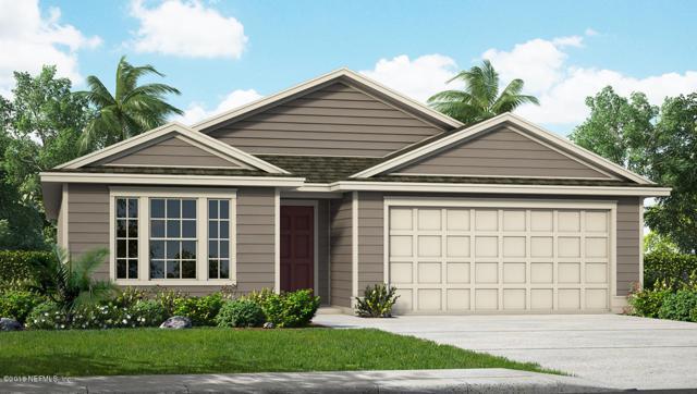 83 Pickett Dr, St Augustine, FL 32084 (MLS #967384) :: Pepine Realty