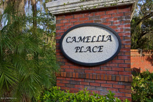 LOT 12 Camellia Oaks Ln, Jacksonville, FL 32217 (MLS #967387) :: Ancient City Real Estate