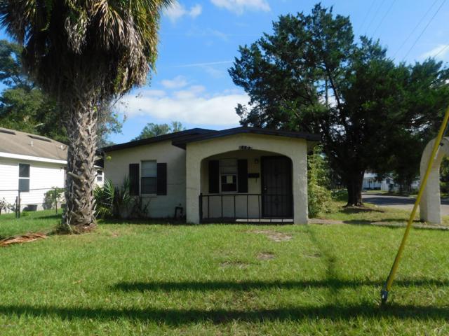 2103 Lambert St, Jacksonville, FL 32206 (MLS #967407) :: EXIT Real Estate Gallery