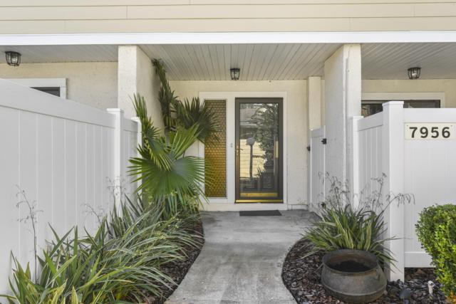 7956 Los Robles Ct #7956, Jacksonville, FL 32256 (MLS #967408) :: Memory Hopkins Real Estate