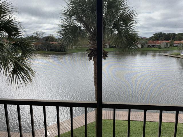 3820 Lavista Cir #113, Jacksonville, FL 32217 (MLS #967409) :: Sieva Realty
