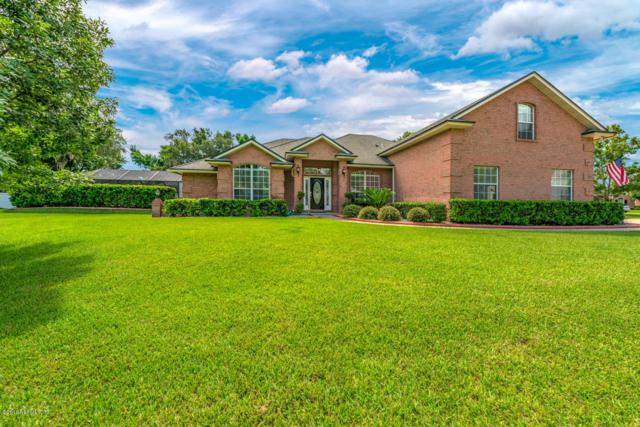 2534 Highsmith Landing Ln, Jacksonville, FL 32226 (MLS #967420) :: EXIT Real Estate Gallery