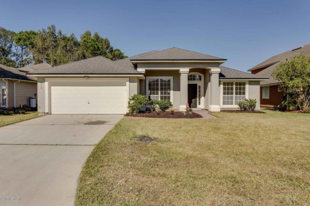 617 Reflection Cove Rd, Jacksonville, FL 32218 (MLS #967435) :: EXIT Real Estate Gallery