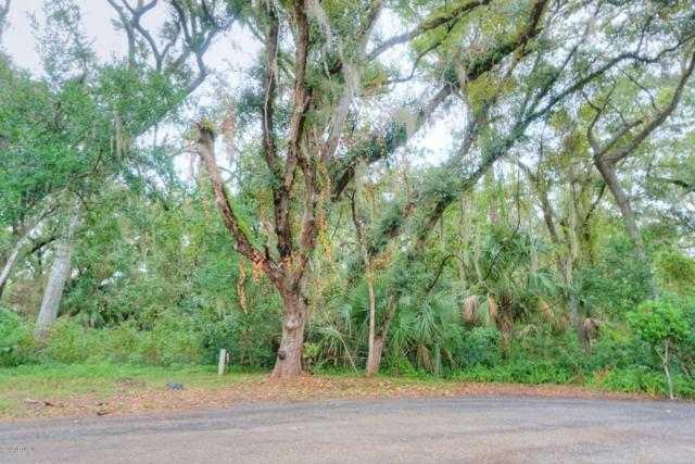 LOT 16 Wax Myrtle Rd, Fernandina Beach, FL 32034 (MLS #967452) :: Young & Volen | Ponte Vedra Club Realty