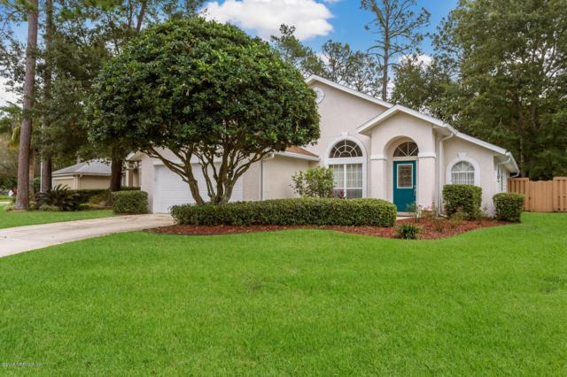 1667 Blackhawk Ct, Fleming Island, FL 32003 (MLS #967456) :: EXIT Real Estate Gallery