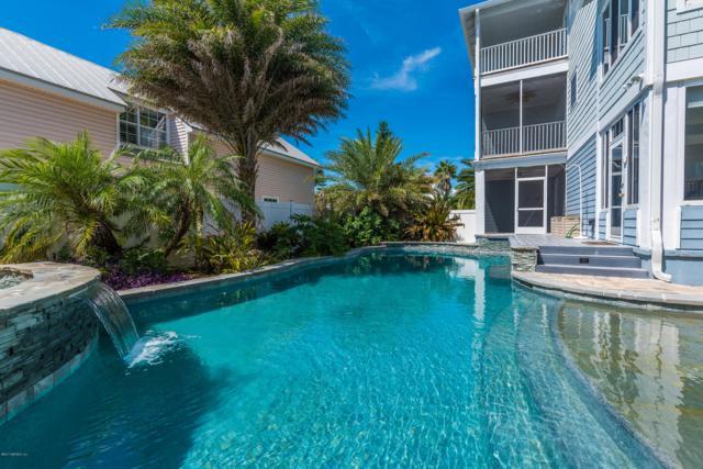 253 Gull Cir, Ponte Vedra Beach, FL 32082 (MLS #967464) :: Sieva Realty