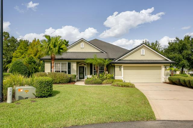 3762 Constancia Dr, GREEN COVE SPRINGS, FL 32043 (MLS #967477) :: Sieva Realty