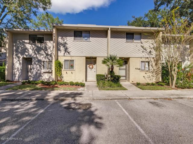 3801 Crown Point Rd #1084, Jacksonville, FL 32257 (MLS #967485) :: Memory Hopkins Real Estate