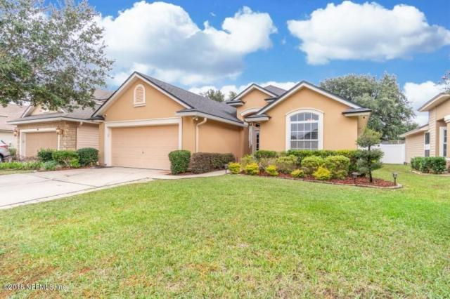 967 Steeple Chase Ln, Orange Park, FL 32065 (MLS #967486) :: Sieva Realty