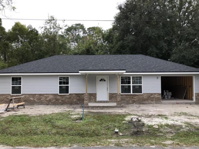 424 Center St, Starke, FL 32091 (MLS #967491) :: CenterBeam Real Estate