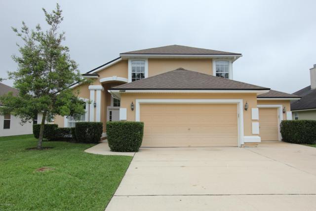 1288 Loch Tanna Loop, St Johns, FL 32259 (MLS #967492) :: Memory Hopkins Real Estate