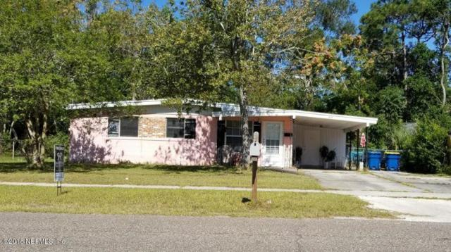 949 De Paul Dr, Jacksonville, FL 32218 (MLS #967503) :: EXIT Real Estate Gallery