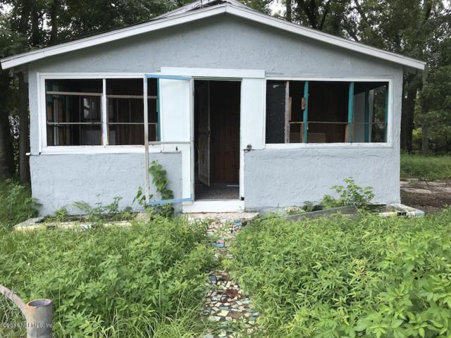 1763 W 27TH St, Jacksonville, FL 32209 (MLS #967518) :: Pepine Realty