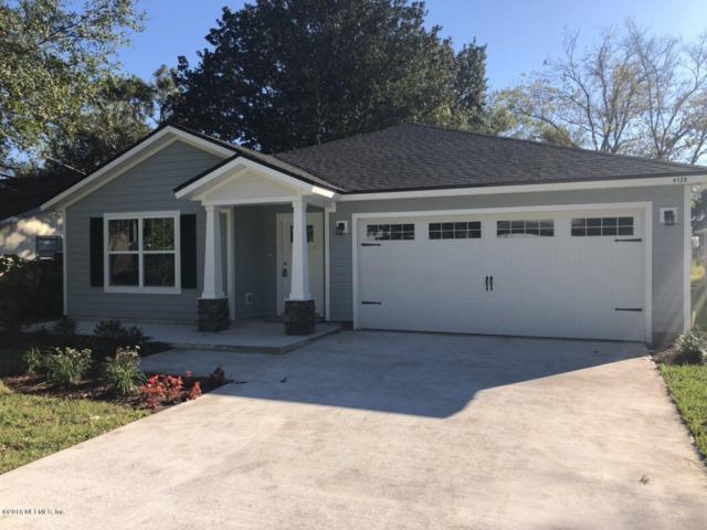 4128 Adirolf Rd, Jacksonville, FL 32207 (MLS #967530) :: EXIT Real Estate Gallery