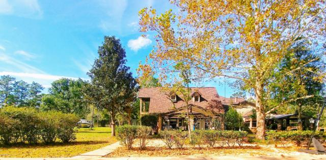 3200 County Road 218, Middleburg, FL 32068 (MLS #967531) :: EXIT Real Estate Gallery