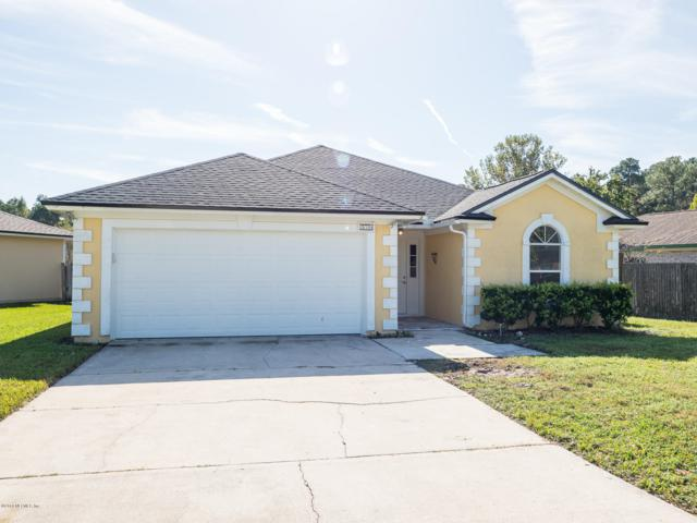 5396 Cumberland Forest Ln, Jacksonville, FL 32257 (MLS #967533) :: Pepine Realty
