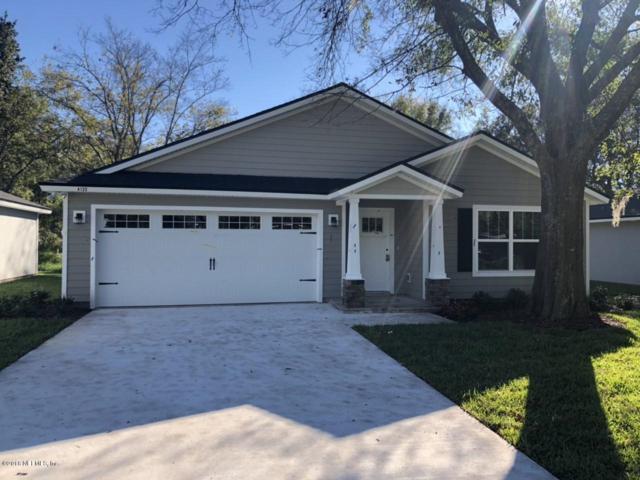 4122 Adirolf Rd, Jacksonville, FL 32207 (MLS #967535) :: EXIT Real Estate Gallery