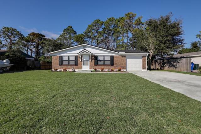 85 Dolphin Blvd E, Ponte Vedra Beach, FL 32082 (MLS #967552) :: Memory Hopkins Real Estate