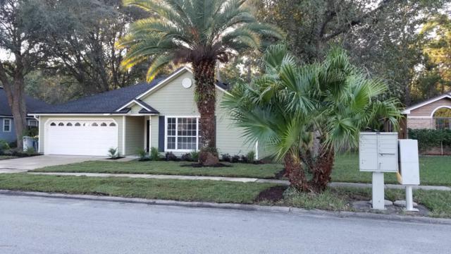 868 Long Lake Dr, Jacksonville, FL 32225 (MLS #967553) :: Pepine Realty