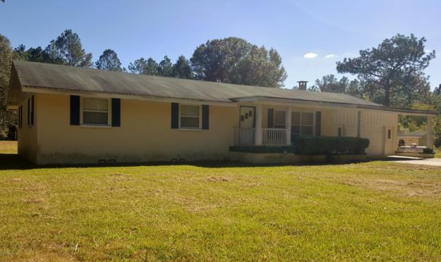 21951 NW 41ST Ave, Lawtey, FL 32058 (MLS #967558) :: The Hanley Home Team