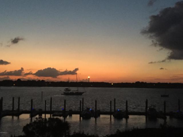 157 Marine St #208, St Augustine, FL 32084 (MLS #967562) :: Sieva Realty