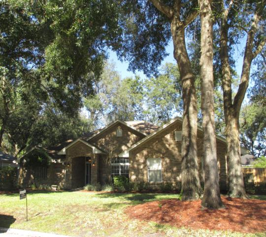 409 Chicopee Ct, Jacksonville, FL 32259 (MLS #967571) :: Memory Hopkins Real Estate