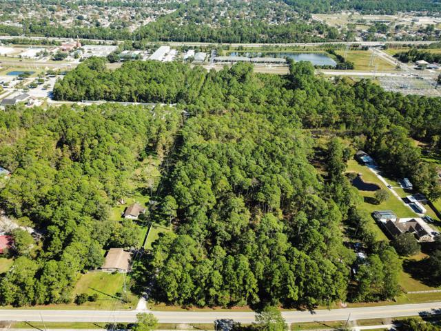 0 Cortez Rd, Jacksonville, FL 32246 (MLS #967574) :: Berkshire Hathaway HomeServices Chaplin Williams Realty