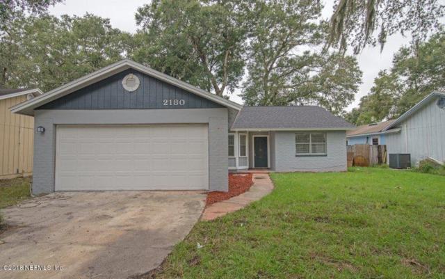 2180 Cypress Landing Dr, Jacksonville, FL 32233 (MLS #967578) :: Florida Homes Realty & Mortgage