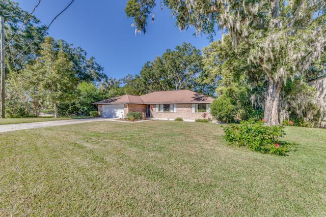 2165 Segovia Ave, Jacksonville, FL 32217 (MLS #967580) :: The Hanley Home Team
