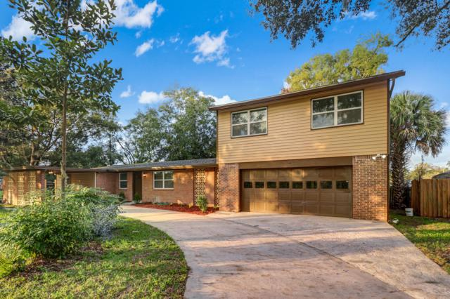 961 Memorial Park Rd, Jacksonville, FL 32221 (MLS #967600) :: EXIT Real Estate Gallery