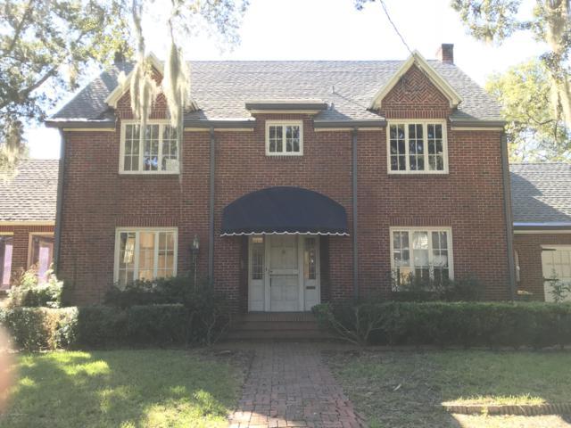 1524 Seminole Rd, Jacksonville, FL 32205 (MLS #967603) :: Memory Hopkins Real Estate