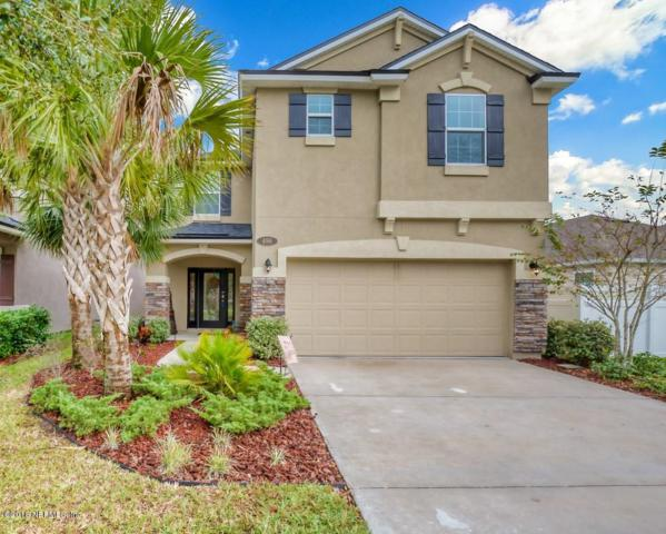 496 Drysdale Dr, Orange Park, FL 32065 (MLS #967604) :: Sieva Realty
