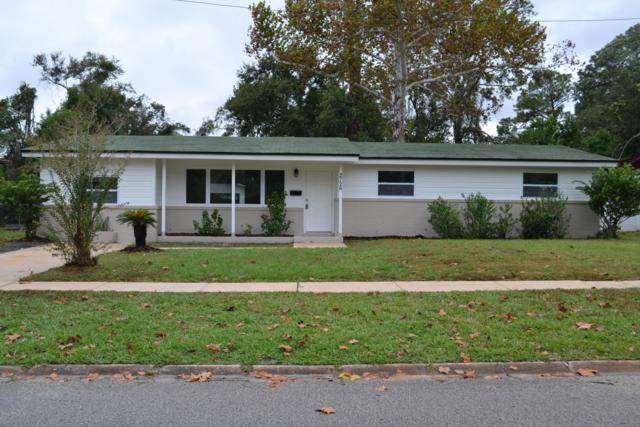 2726 Sam Rd, Jacksonville, FL 32216 (MLS #967605) :: Florida Homes Realty & Mortgage