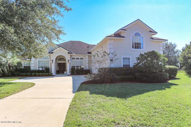 10998 Wood Eden Ct, Jacksonville, FL 32256 (MLS #967609) :: Florida Homes Realty & Mortgage
