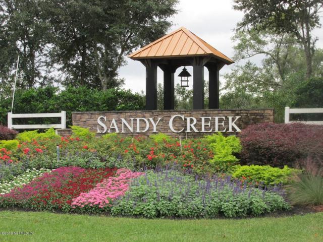 209 Clear Creek Ct, St Augustine, FL 32095 (MLS #967613) :: Sieva Realty