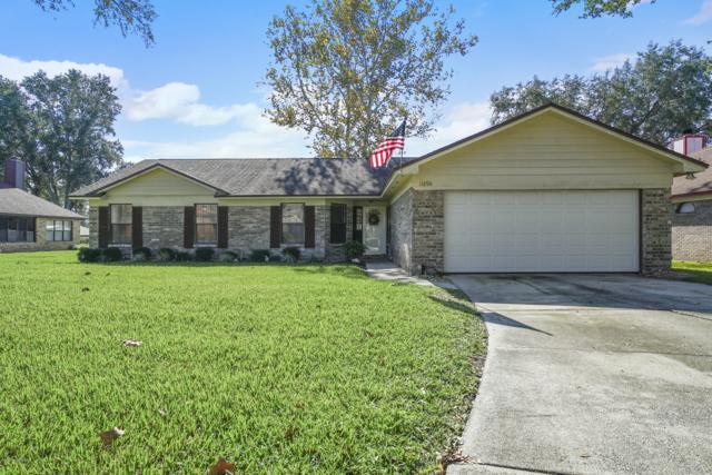 11690 Cherry Bark Dr W, Jacksonville, FL 32218 (MLS #967616) :: Sieva Realty
