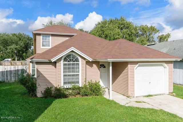 8504 Long Meadow Ct, Jacksonville, FL 32244 (MLS #967619) :: Sieva Realty