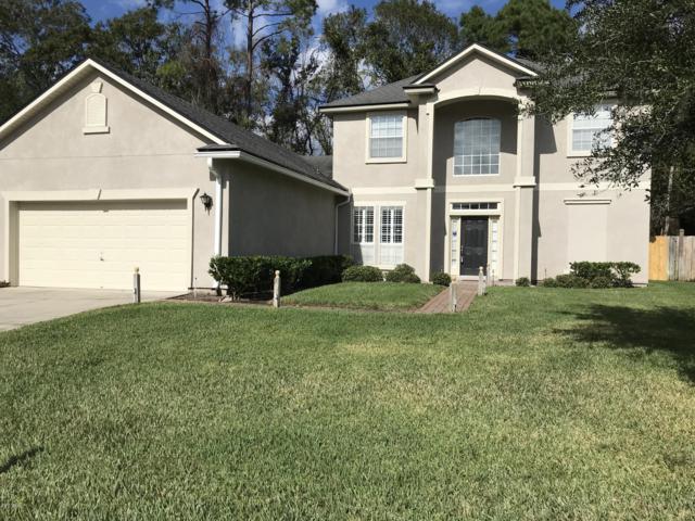 601 Reflection Cove Rd, Jacksonville, FL 32218 (MLS #967628) :: Sieva Realty