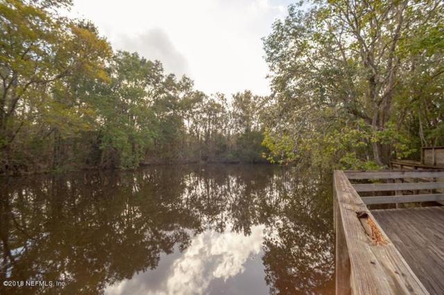 1604 Arcadia Dr #307, Jacksonville, FL 32207 (MLS #967638) :: Sieva Realty