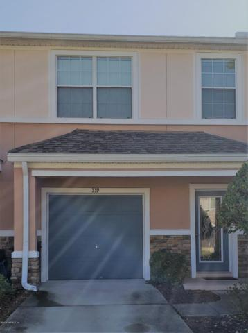 339 Sunstone Ct, Orange Park, FL 32065 (MLS #967646) :: Sieva Realty