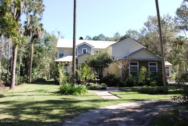 140 Roscoe Blvd N, Ponte Vedra Beach, FL 32082 (MLS #967653) :: 97Park