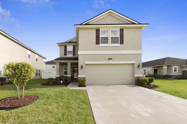 529 Deercroft Ln, Orange Park, FL 32065 (MLS #967661) :: Florida Homes Realty & Mortgage