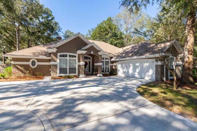 3682 Cherry Hills Ct, GREEN COVE SPRINGS, FL 32043 (MLS #967669) :: Florida Homes Realty & Mortgage